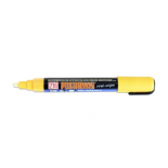 Yellow Zig Posterman Wet Wipe Chalk Marker
